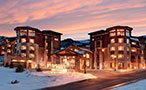 Sunrise Lodge, a Hilton Grand Vacations Club in Park City, Utah