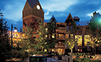 Club Intrawest Whistler in Canada